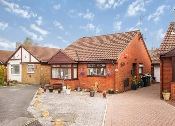 Thumbnail 2 bedroom bungalow for sale in The Willows, Yate, Bristol, South Gloucestershire
