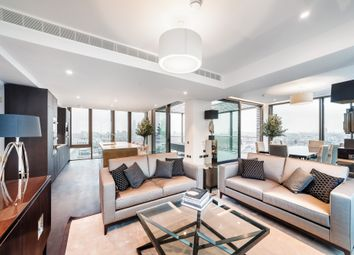 Thumbnail 3 bed flat for sale in 55 Victoria Street, Westminster