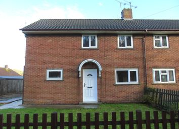 Thumbnail 3 bed detached house for sale in Manor Road, Mere, Wiltshire