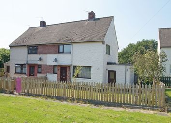 Thumbnail 3 bed semi-detached house for sale in Oakridge Road, Ushaw Moor, Durham