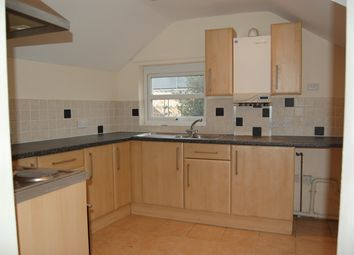 Thumbnail 2 bed flat to rent in High Street, Newington, Sittingbourne, Kent