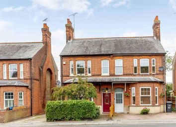 Thumbnail 3 bed semi-detached house for sale in Park Avenue, Chelmsford