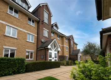 3 bed flat for sale in Farthing Close, Watford, Hertfordshire WD18
