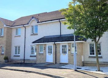 Thumbnail 2 bed terraced house for sale in Harrier Court, Dunfermline