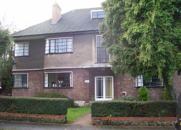 Thumbnail 3 bed maisonette to rent in Grove Avenue, Sutton