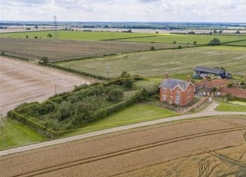 Thumbnail 6 bed detached house for sale in Off Old Sykes Lane, Saxilby