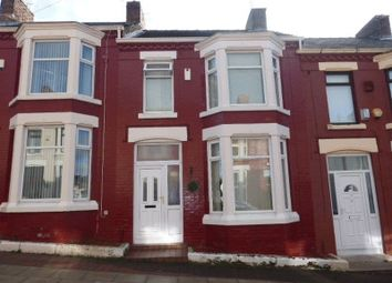 3 bed property to rent in Badminton Street, Liverpool L8
