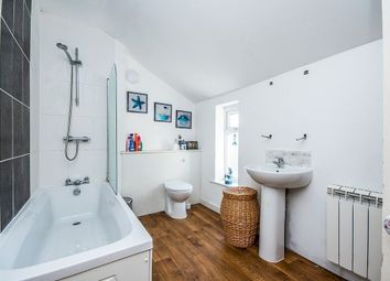 2 bed terraced house for sale in Boundary Road, London E13