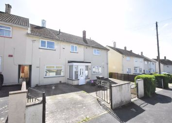 3 bed terraced house for sale in Whittock Road, Stockwood, Bristol BS14