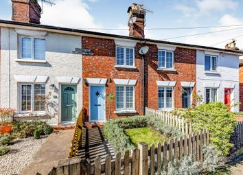 Thumbnail 2 bed terraced house for sale in St. Johns Street, Godalming