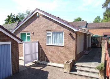 Thumbnail 2 bed detached bungalow for sale in Kendal Close, Darlington