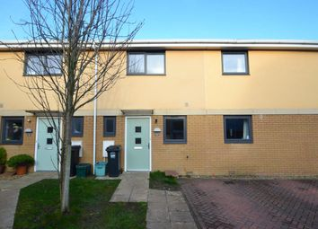 Thumbnail 2 bed property to rent in Halyard Way, Portishead, Bristol