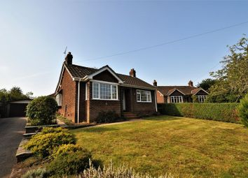 Thumbnail 2 bed bungalow to rent in Brookfield Crescent, Goostrey, Crewe