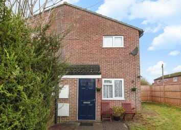 Thumbnail 1 bed semi-detached house for sale in Newbury, Berkshire