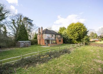 Thumbnail 4 bed detached house for sale in Newick Lane, Mayfield, East Sussex