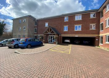 Thumbnail 1 bed flat for sale in Handford Road, Ipswich