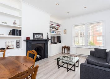 Thumbnail 2 bedroom flat for sale in Glengall Road, Queens Park, London