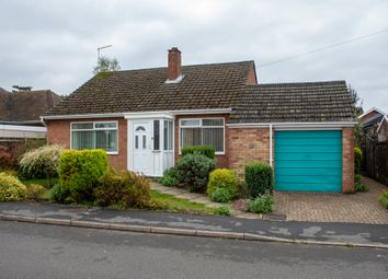 Thumbnail 3 bed detached bungalow for sale in Glenwood Drive, Worlingham, Beccles