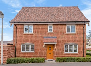 Thumbnail 3 bed semi-detached house for sale in Orchard Place, Rectory Road, Wokingham