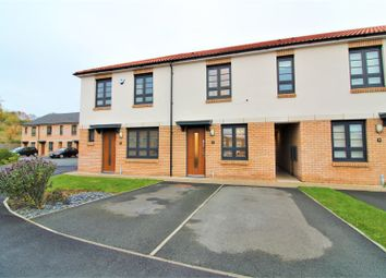 Thumbnail 2 bed terraced house for sale in Bentley Avenue, Buckley