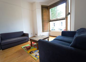 Thumbnail 1 bed flat to rent in Marlborough Road, Holloway, London