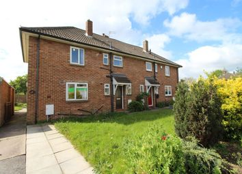 Thumbnail 3 bed semi-detached house to rent in Beech Avenue, Auckley, Doncaster