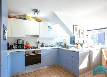Thumbnail 2 bedroom flat to rent in Haslemere Road, Crouch End