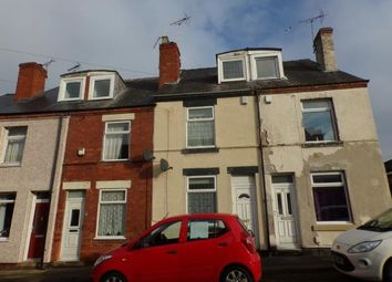 3 bed terraced house for sale in Kitchener Drive, Mansfield, Nottinghamshire NG18