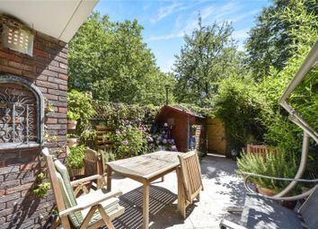 Thumbnail 4 bed property for sale in Colet Gardens, Chiswick, London