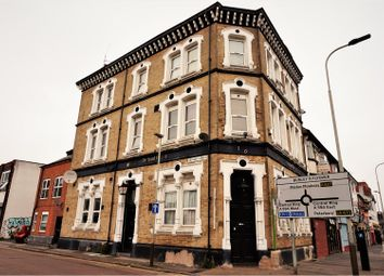 Thumbnail 1 bed flat for sale in 1 Orchard Street, Leicester