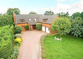 Thumbnail 4 bed detached house for sale in Priors Hardwick Road, Upper Boddington, Daventry