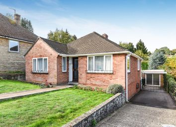 Thumbnail 2 bed detached bungalow to rent in Botley, Oxford
