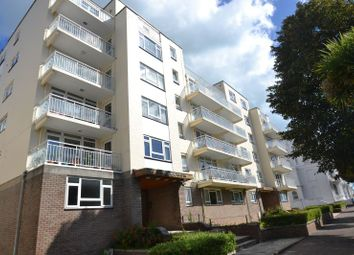 Thumbnail 2 bed flat for sale in Devonshire Place, Eastbourne