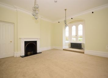 Thumbnail 3 bed flat for sale in The Galleries, Warley, Brentwood, Essex