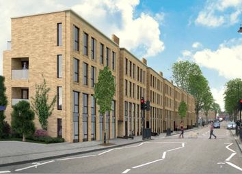 Thumbnail 1 bed flat for sale in Argo House, Kilburn Park Road, London
