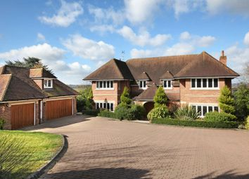 Thumbnail 6 bed property for sale in Harvest Hill, Bourne End