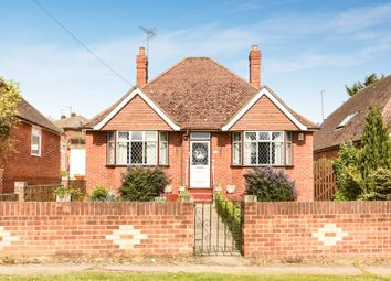Thumbnail 2 bedroom bungalow for sale in Mayfield Avenue, Calcot, Reading