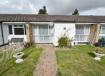 Thumbnail 2 bed semi-detached bungalow for sale in The Goslings, Shoeburyness, Southend-On-Sea, Essex
