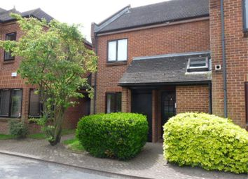 Thumbnail 1 bed terraced house to rent in Station Road, Twyford, Reading