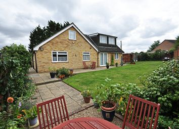 Thumbnail 3 bedroom property for sale in Station Hill, Harleston