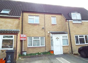 Thumbnail 4 bed terraced house for sale in Godolphin Close, Freshbrook, Swindon, Wiltshire