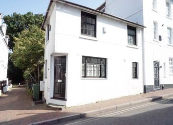Thumbnail 1 bedroom property to rent in Little Mount Sion, Tunbridge Wells, Kent