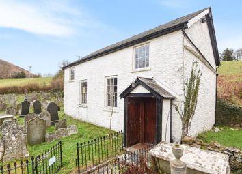 Thumbnail  Leisure/hospitality for sale in Penuel Chapel, Cwmrhos, Cwmdu NP8,
