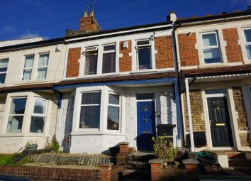 Thumbnail 3 bed terraced house for sale in Sandringham Road, Brislington, Bristol