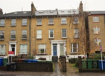 Thumbnail 2 bed flat for sale in 76 Queens Road, London
