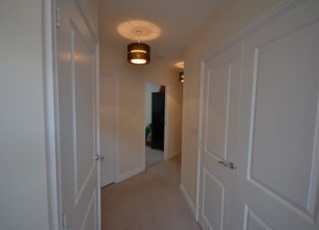 Thumbnail 2 bed flat to rent in Mildren Way, Devonport, Plymouth