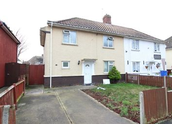 Thumbnail 3 bed semi-detached house to rent in Minden Road, Lowestoft