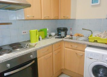Thumbnail 1 bedroom flat to rent in Beech House, Hyde Park