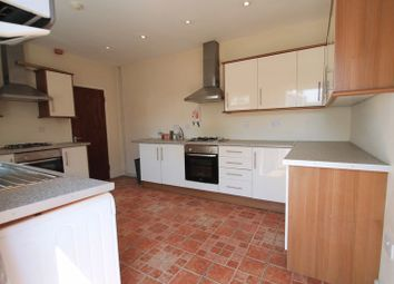 Thumbnail 7 bed terraced house to rent in Woodville Road, Cathays, Cardiff