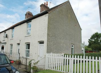 Thumbnail 2 bed terraced house for sale in Dalby Road, Partney, Spilsby